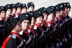 Глава Русской Церкви: Без возрождения веры не будет казачества, будет форма
