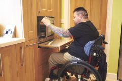 Общественники просят президента узаконить проекты сопровождаемого проживания инвалидов