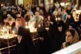 Погибших в Кизляре прихожанок похоронят на территории храма