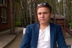 Челябинский старшеклассник спас двух детей из горящей квартиры