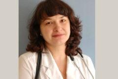 Елена Мисюрина из зала суда: Я хочу помогать своим пациентам