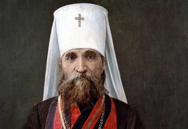 Первый священномученик – как убивали киевского митрополита Владимира