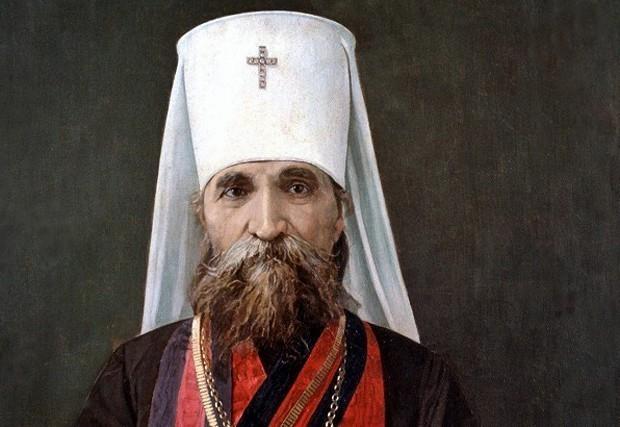 Первый священномученик — как убивали киевского митрополита Владимира