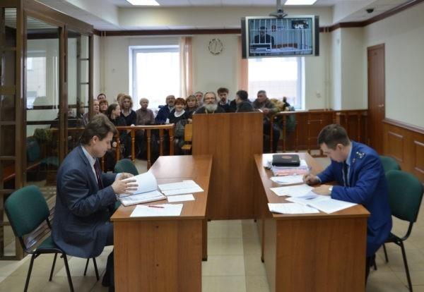 Суд оставил в силе приговор Максиму Хохлову