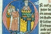 Амори де Лимож – латинский Патриарх Антиохии и всего Востока (видео)