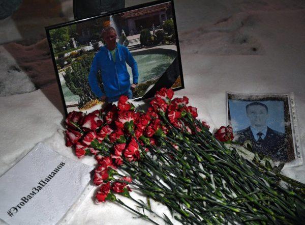 Глава Русской Церкви помолится о героически погибшем в Сирии летчике Романе Филипове