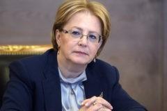 Глава Минздрава: Россия пока не может в полной мере отказаться от импортных  лекарств