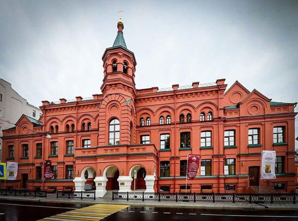В Соборной палате пройдут бесплатные лекции по истории и культуре Средних веков