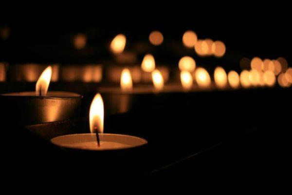 В Оренбургской области день траура по погибшим в авиакатастрофе в Подмосковье