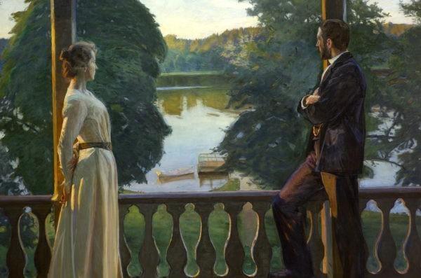 Дневник о первой любви