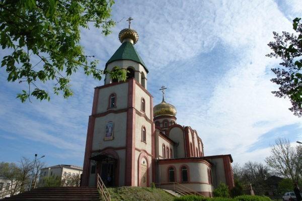 Ответственность за расстрел людей у кизлярской церкви взяло на себя ИГ*
