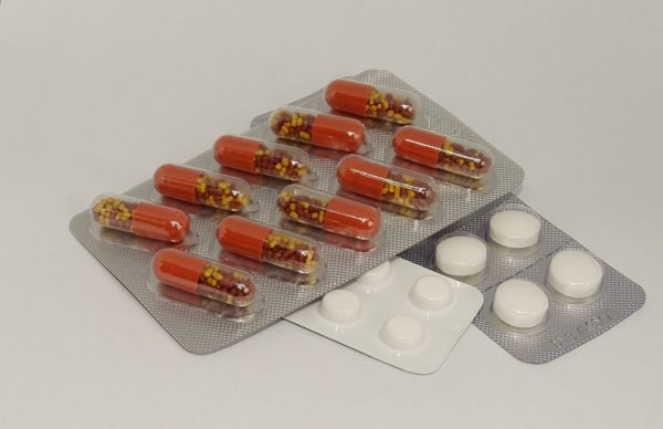 Запущено массовое производство отечественных антибиотиков