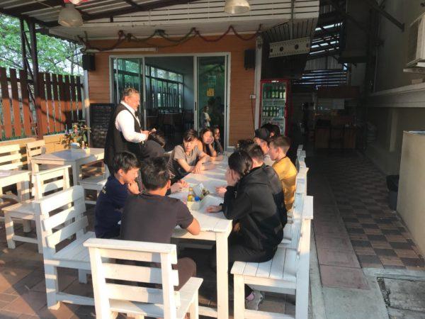 Православная миссия Таиланда помогает якутским школьникам – они не могут вернуться в Россию