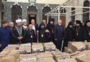 Религиозные общины призывают россиян продолжать помогать сирийцам