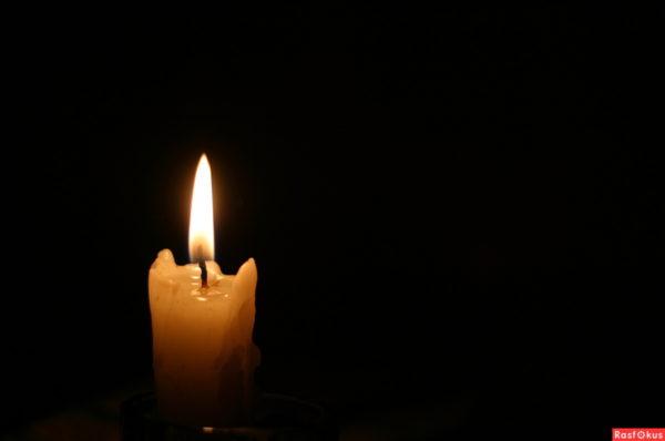 Орская епархия совершит панихиды по погибшим в авиакатастрофе в Подмосковье