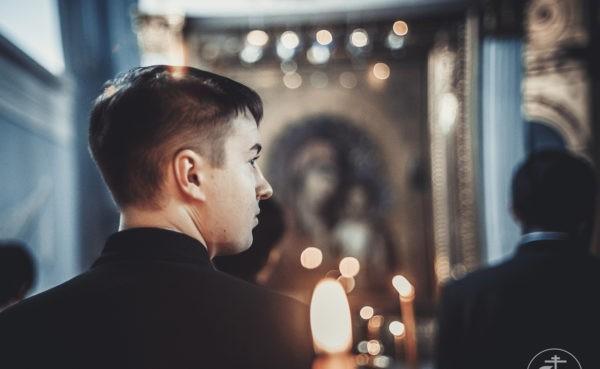 Традиции и правила так удобны, чтобы спрятаться от Живого Бога