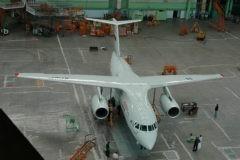 Производство самолетов Ан-148 в России заморожено из-за ухудшения отношений с Украиной