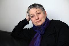 Людмила Улицкая отмечает 75-летие