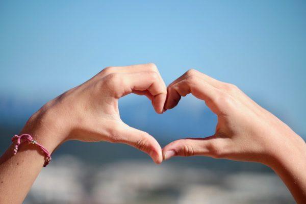 Поздравления на День Святого Валентина: картинки, открытки, стихи