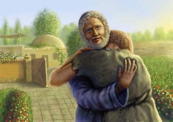 Исповедь любящего сына