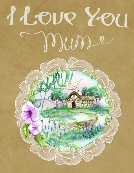 Красивая открытка на день всех влюбленных