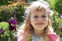 У Стефании Разумной сразу три болезни, а диагноза нет