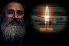 Молиться о погибших