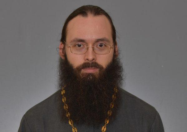 Священник Валерий Духанин: Православное богословие – это не интеллектуализм, а жизнь сердца с Богом