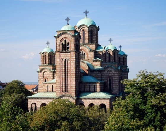 Паломнический авто-маршрут по Сербии охватит 16 древних центров Православия