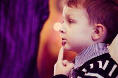 Духовные упражнения. Выпуск 8. Как рождается взгляд?