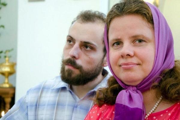 «Такой любви я не встречу никогда». Рассказ жены Георгия Великанова