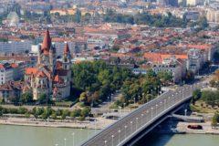 Следственный комитет и МИД занялись поиском похищенной в Вене российской девочки