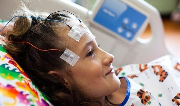 Почему родители часто пропускают начало эпилепсии у ребенка