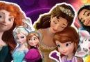 8 мультфильмов о женственности к 8 Марта