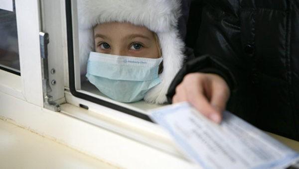В Москве информацию о здоровье детей будут автоматически передавать в школы