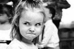 «Я тебя ненавижу!» и другие гневные фразы вашего ребенка