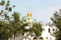 В состав благочиния Московского Патриархата в Таиланде приняты 8 новых приходов