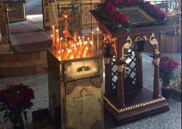 Церковь отмечает вторую Родительскую субботу Великого поста