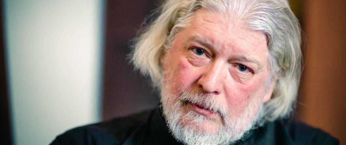 «Все не зря!» Протоиерей Алексий Уминский о суде над Алексеем Миняйло