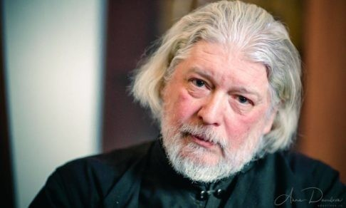 Протоиерей Алексий Уминский: В эти дни у нас есть возможность заглянуть в глубину своего сердца