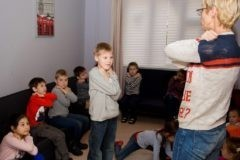 Правила выживания: как научить детей