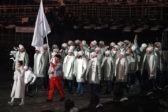 Российские спортсмены заняли второе место в общекомандном медальном зачете Паралимпийских игр