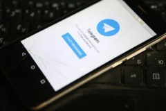 Верховный суд России отклонил иск Telegram об отмене приказа ФСБ