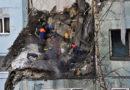 В Мурманске при взрыве газа погибли два человека
