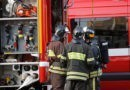 Пожар в торговом центре: как выбраться