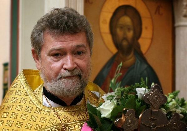 4 истории о священнике Сергии Овсянникове, который всегда учил быть собой