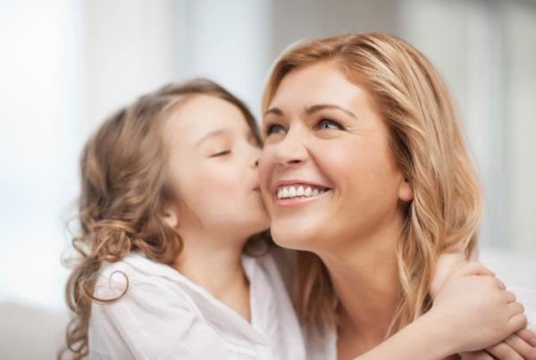 5 простых способов вырастить хорошего человека