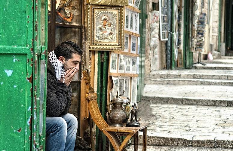 Архимандрит Андрей (Конанос): Отойди от Христа – и жизнь сама покажет тебе результат
