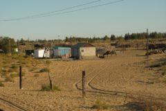 Волонтеры спасли из 25-летнего рабства в Казахстане пенсионера-сибиряка
