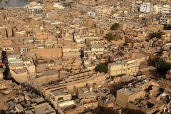 В багдадской тюрьме обнаружены более 70 русскоговорящих женщин и детей